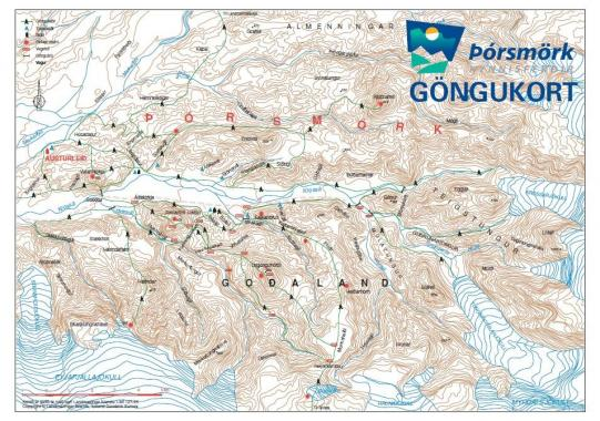 Map_thorsmoerk_austurleid